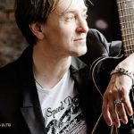 Сергей Безруков отмечает 45-летие