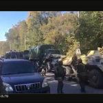 Теракт в Керчи: Москва посылает спецборты и ИЛ-76 со специалистами