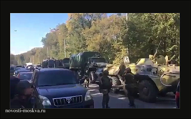 взрыв в керченском политехникуме