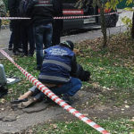 Убийство женщины-полицейского в Красногорске: Следком выдвинул главную версию