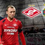 Поражение навылет: «Рапид» выбил «Спартак» из Лиги Европы