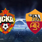ЦСКА не смог приручить римских «волков» в Москве