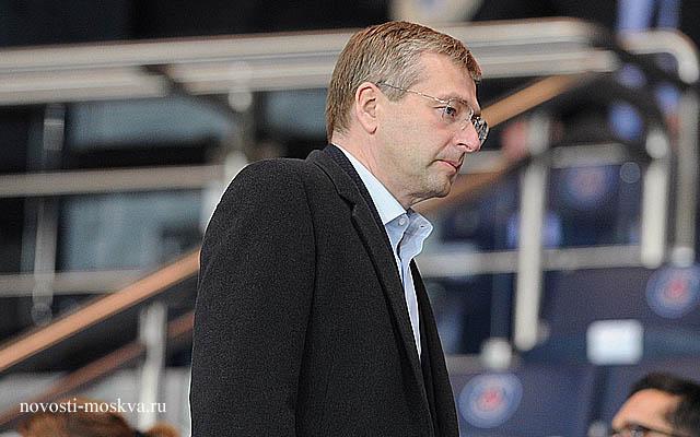 Один из богатейших людей России Дмитрий Рыболовлев задержан в Монако