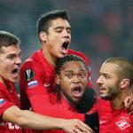 Суперволевая победа «Спартака» над «Рейнджерс» в Лиге Европы