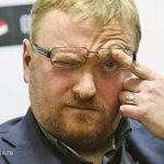 Депутат Милонов нашел очередного врага. Теперь это – Instagram