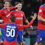 Грустная победа: ЦСКА громит «Реал», но вылетает из Лиги Европы