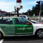 Карты «Гугл» скоро научатся сообщать о камерах видеофиксации