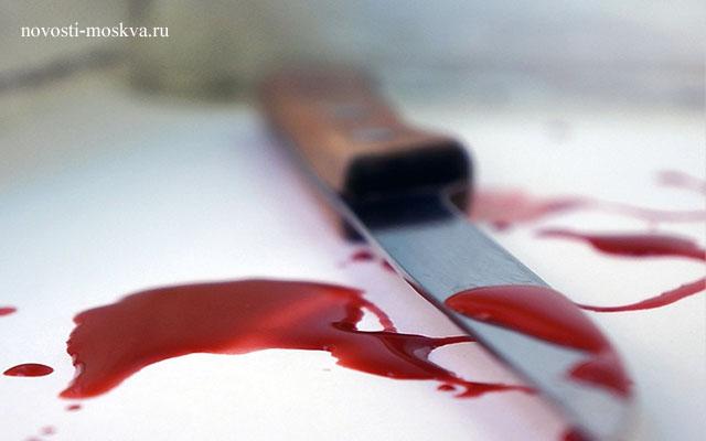 36-летняя женщина стала жертвой ревности в ТиНАО