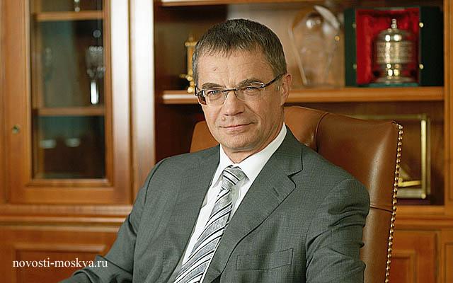 Александр Медведев ушел из Газпрома