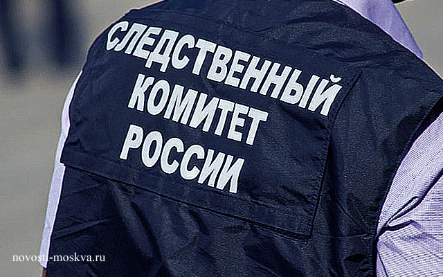 следственный комитет Воскресенск