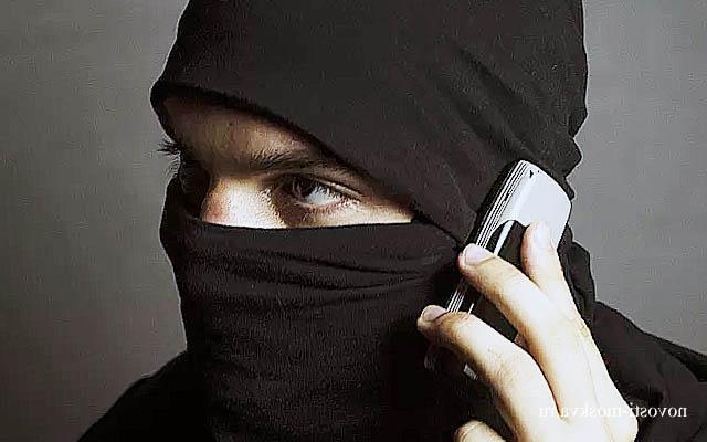 Эвакуация в Балашихе - телефонный терроризм 2019 год