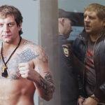 Александр Емельяненко вновь оказался в центре серии скандалов