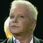 Борис Моисеев отмечает 65-летие