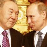 Евразийский союз ожидает реакции Москвы на отставку Назарбаева