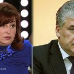 Экс-жена экс-кандидата в президенты Грудинина просит защиты