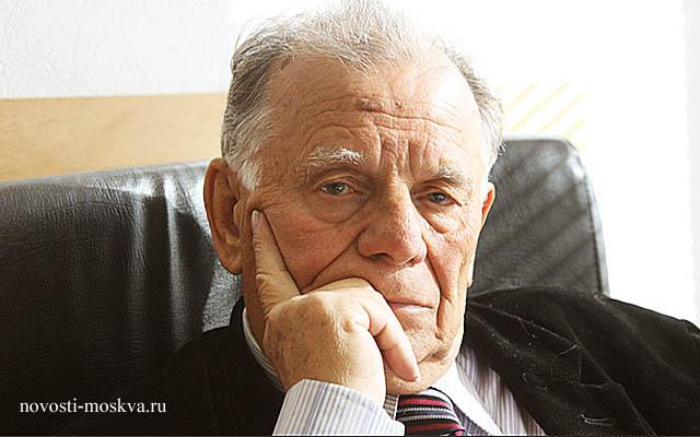 Скончался выдающийся физик Жорес Алферов
