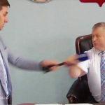«Единая Россия» ответила на нападение единоросса Зайцева на журналиста «Вестей»