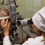 Офтальмологи Красногорска вернули зрение внезапно ослепшей женщине