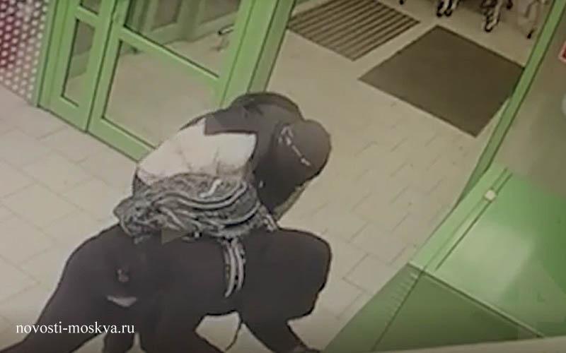 банкомат Мытищи Марфино взорвали 15 ноября