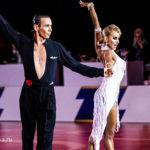 Московские танцовщики в Шанхае завоевали сразу два подиума