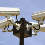 Видеокамеры на улицах Москвы начали узнавать прохожих в лицо