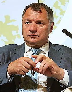 марат хуснуллин новый вице-премьер