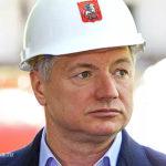 Заместитель мэра Москвы стал новым вице-премьером России