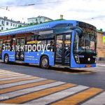 Электробус глазами водителей: плюсы и минусы