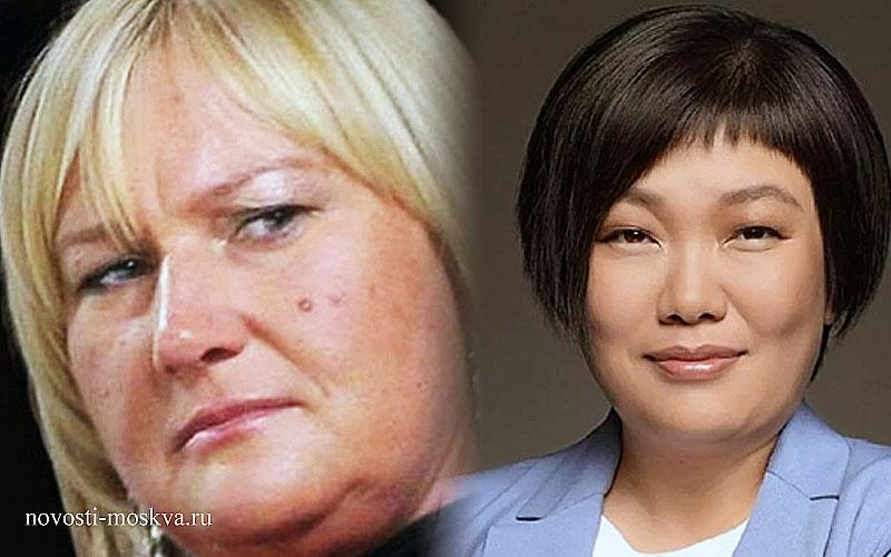 Свершилось: Батурина больше не самая богатая женщина России