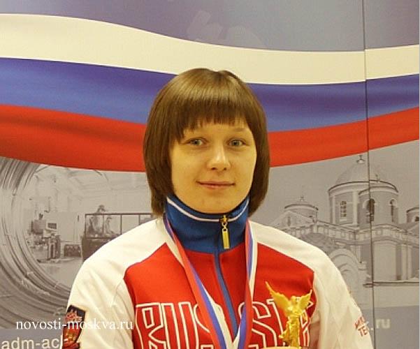 Триумф московских борцов на европейском первенстве