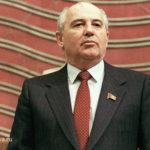 Ровно 30 лет назад Горбачев стал Президентом СССР