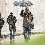 Всеобщей столичной самоизоляции поможет погода