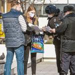 Помогут ли высокие технологии самоизоляции в Москве и Подмосковье?