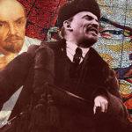 22 апреля – 150-летие «вождя мирового пролетариата»
