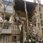 Количество пострадавших от взрыва в Орехово-Зуево растет