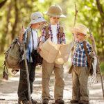 Детский отдых и пандемия: что будет с детским внутренним туризмом?