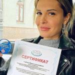 Актриса Мария Горбань рассказала о своей истории COVID-19