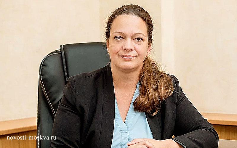 фото Натальи Осиповой из Ростуризма