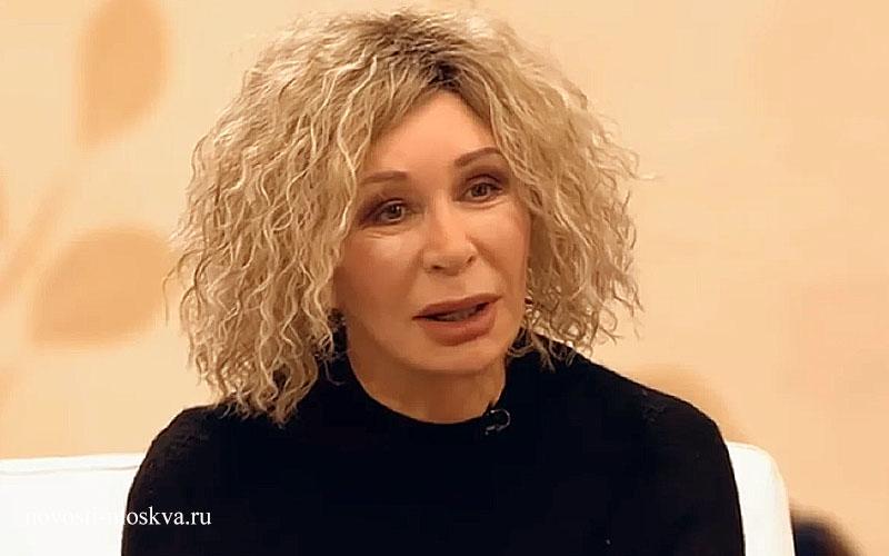 васильева артистка коронавирус последние новости