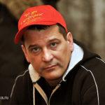 Актеру Ярославу Бойко исполнилось 50 лет