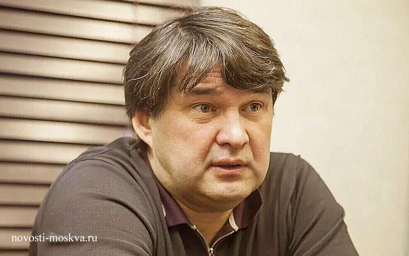 новый гендиректор Спартака Газизов