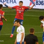 Чемпионат России по футболу нельзя считать провальным для московских клубов