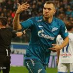 Все «золото» футбольной России получило прописку в Питере