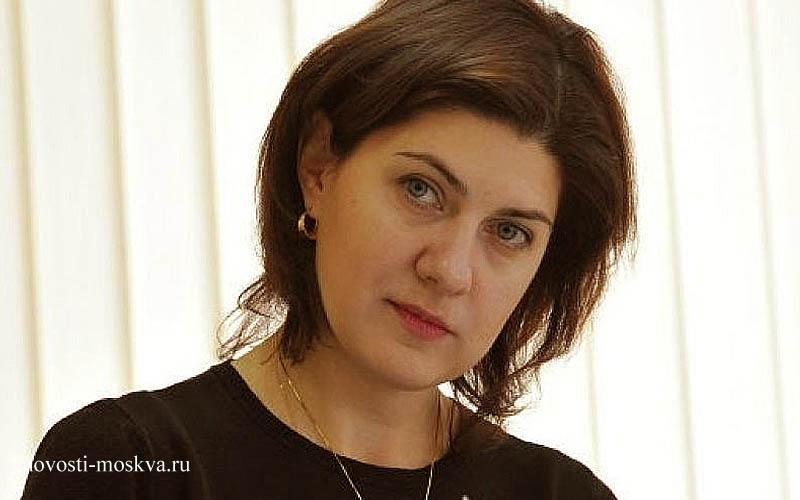 Лукашевич Марина причины ареста