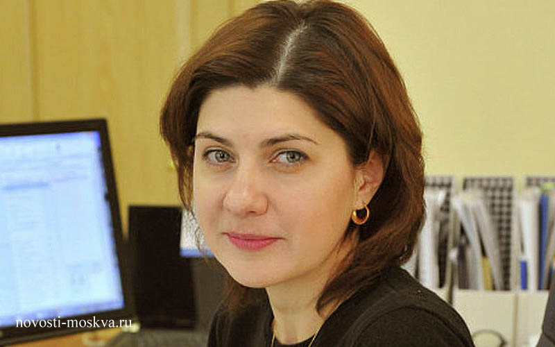 Марина Борисовна Лукашевич статс-секретарь