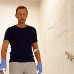 Навальный рассказал о своем самочувствии и опубликовал новое фото