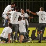 Тбилисский «Локо» пустил под откос московское «Динамо» в Лиге Европе