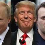 Кто еще на Нобеля? Теперь – и Путин