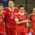 Россия начала Лигу наций с победы над Сербией