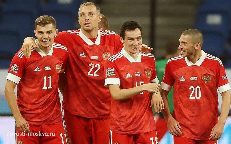 россия сербия футбол 3 сентября